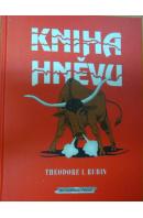 Kniha hněvu - RUBIN Theodore I.