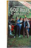 Golf Rules Explained - DOBEREINER Peter