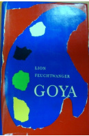 Goya - FEUCHTWANGER Lion