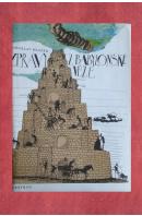 Zprávy z Babylonské věže - BLAŽEK Bohuslav
