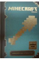 Minecraft. Stavitelská příručka - ... autoři různí/ bez autora