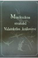Minilexikon strašidel Valašského království - KUČOVÁ Kateřina
