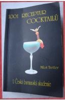 1001 receptur cocktailů - TRETTER Miloš