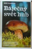 Báječný svět hub. O krásných houbách, nadšených houbařích a českém vítězství - KAMEN Jiří