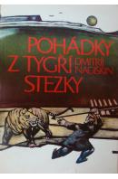 Pohádky z tygří stezky - NAGIŠKIN Dmitrij