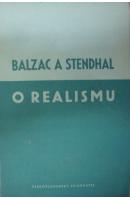 O realismu - BALZAC/ STENDHAL