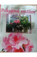 Pokojové rostliny. Velká kniha praktických rad - HEITZOVÁ Halina