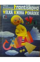 Františkova velká kniha pohádek - KRATOCHVÍL Miloš