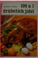 100 a 1 specialit z masa - KOSEK Oldřich