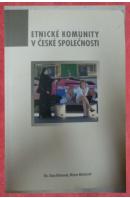 Etnické komunity v České společnosti - BITTNEROVÁ D./ MORAVCOVÁ M.