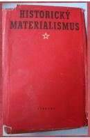 Historický materialismus - KONSTANTINOV F. V. red.