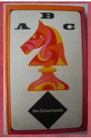 ABC des Schachspiels.Ein Lehrbuch für die Anfängerausbildung - AWERBACH Juri/ BEILIN Michail