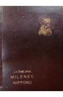 Milenec Nipponu. Tři lásky Joe Hlouchy - ŠMEJKAL J. V.