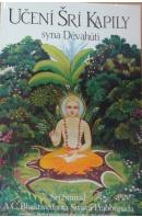 Učení Šrí Kapily, syna Dévahúti. Transcendentální učení Prahláda Mahárádže - PRABHUPÁDA Swami Bhaktivédanta