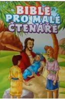 Bible pro malé čtenáře - ARMOUR Michael C.