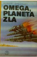 Omega, planeta zla - SHECKLEY Robert