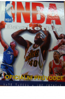 NBA basketbal. Oficiální průvodce - VANCIL M./ JOZWIAK D.