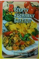 Recepty kuchařky Svatavy - PONCOVÁ S./ HORECKÝ V.