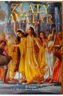 Zlatý avatár Šrí Čaitanja Maháprabhu  - PRABHUPÁDA Swami Bhaktivédanta