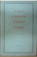 O sobě. V dopise K. V. Zapovi - ERBEN Karel Jaromír