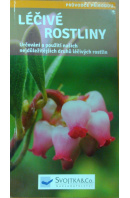 Léčivé rostliny - HUDAK Renate