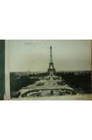 Paris. 36 kolorovaných fotografií - ...autoři různí/ bez autora