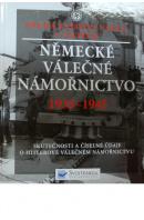 Německé válečné námořnictvo 1936 - 1945. Skutečnosti a číselné údaje o Hitlerově válečném námořnictvu - PORTER David