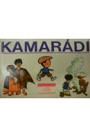 Kamarádi - IVANOV M./ STINGL M. / ZVELEBIL K.