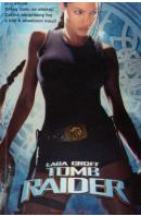 Lara Croft. Tomb Raider - STERN Dave