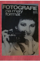 Fotografie na malý formát - HRUŠKA Evžen