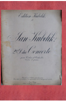 2eDur Concerto - KUBELÍK Jan