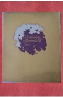 Studentský almanach 1905 - ...autoři různí/ bez autora