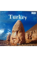 Ancient Civilizations and Treasures of Turkey - AKSIT Ilhan ed.