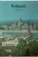 Budapešť. Maďarsko v obrazech - ...autoři různí/ bez autora