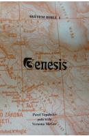 Genesis. Světem Bible 1 - VOPALECKÝ Pavel