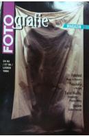 Fotografie. Magazín 1/1994  - ... autoři různí/ bez autora