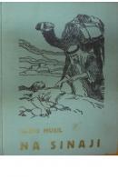 Na Sinaji - MUSIL Alois