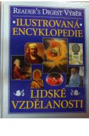Ilustrovaná encyklopedie lidské vzdělanosti - ... autoři různí/ bez autora