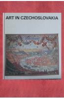 Art in Czechoslovakia - GAWLIK Ladislav