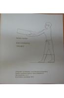 Bibliografie 1975 - 2012 - VACHALA Břetislav