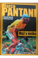 Marco Pantani. Muž v úniku - RONCHI M./ JOSTI G.