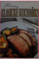 Poklady klasické kuchařky - BUTLER John
