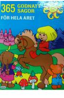 365 godnatt sagor - ARET Nela