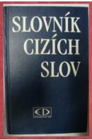 Slovník cizích slov - ...autoři různí/ bez autora