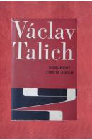 Dokument života a díla - TALICH Václav