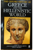 The Oxford History of Greece and the Hellenistic World - BOARDMAN J./ GRIFFIN J./ MURRAY O. ed.