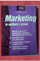 Marketing, to nejlepší z praxe - ALSBURY A./ JAY R.