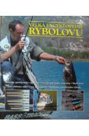Encyklopedie rybolovu - ...autoři různí/ bez autora