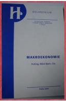 Makroekonomie - MACH Miloš