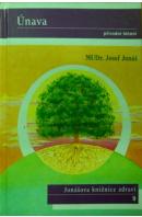 Únava. Přírodní léčení - JONÁŠ Josef